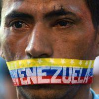 Bianchi e rossi per il futuro del Venezuela