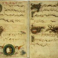 La musica dei Medici