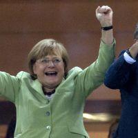 Il voto e il volto della Germania