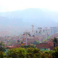 1 marzo. Medellín, Colombia