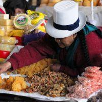 22 marzo. Cuzco, Perù