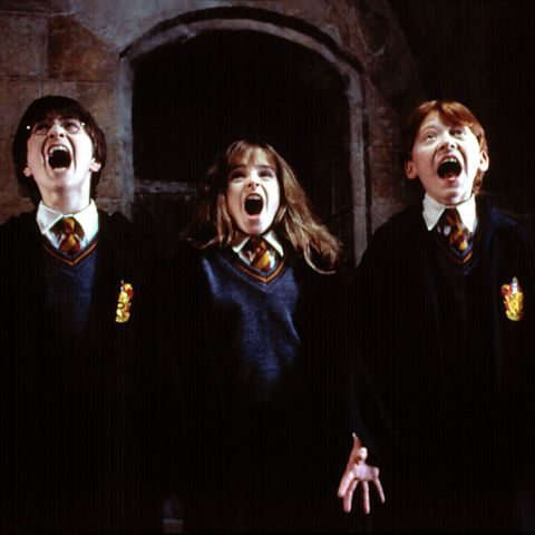 Come J.K. Rowling ha tradito il mondo che ha creato