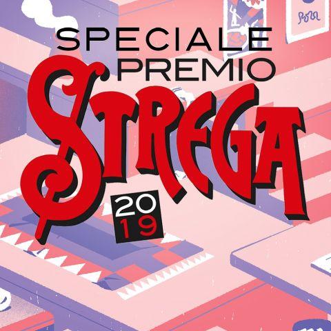 Speciale Premio Strega 2019