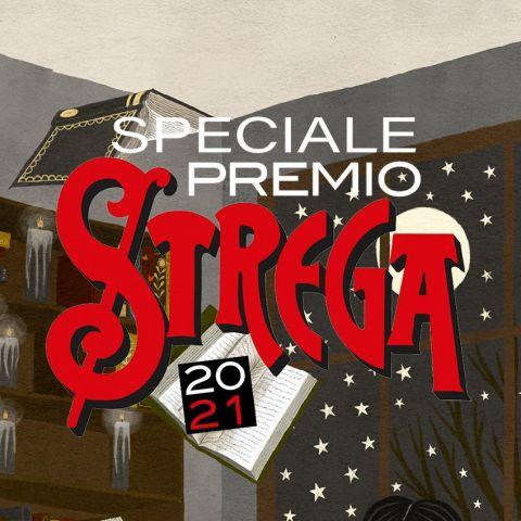 Speciale Premio Strega 2021