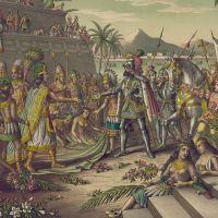 Spagnoli e indios: Gonzalo Guerrero e Jeronimo de Aguilar