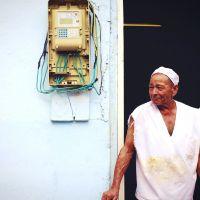 Cuba off-line