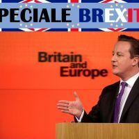 Brexit: David Cameron, dentro o fuori?