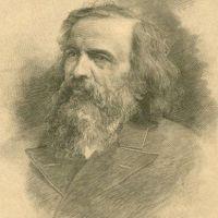 Dmitrij Mendeleev