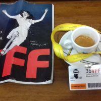 Pizza, cinema e caffè | Diario dal 36° Torino Film Festival