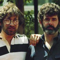 Lucas vs Spielberg