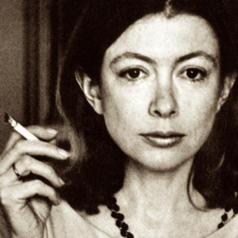 Luci e ombre di Joan Didion