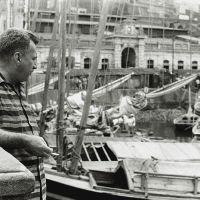 La terza storia del porto di Bahia