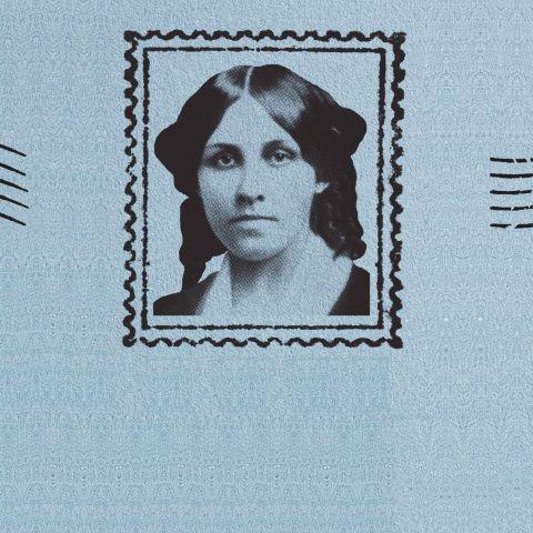 Louisa May Alcott: figlia, sorella, scrittrice, attivista
