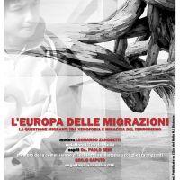 L'Europa delle migrazioni, tra xenofobia e minaccia del terrorismo