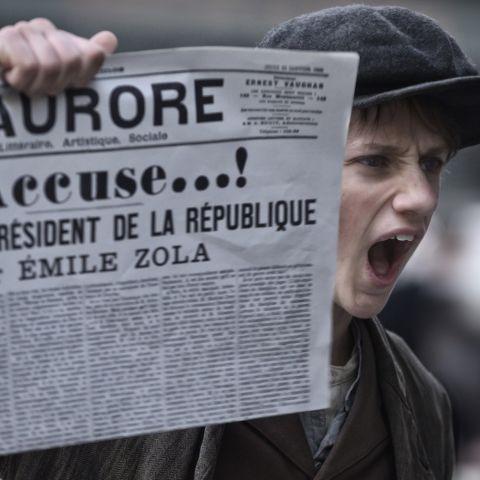J'accuse, il grido di Polanski contro l'antisemitismo