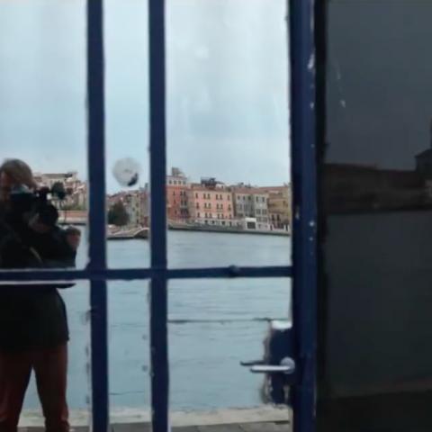 Venezia intima