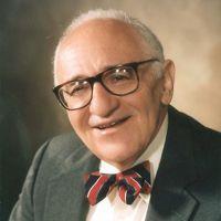 Murray Newton Rothbard