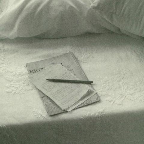 Su Roberto Bolaño e sul lutto