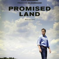 Promised Land di Gus Van Sant