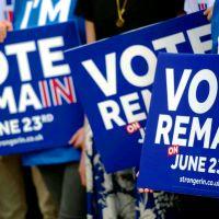 Brexit: dichiarazioni e sondaggi a due giorni dal referendum