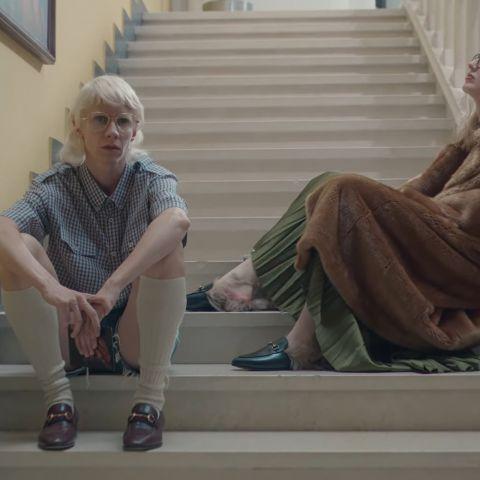 Gus Van Sant e la miniserie per Gucci tra fluidità di genere, isolamento e futuro del cinema