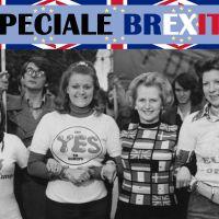 Brexit: Europa e Regno Unito, storia di un amore travagliato