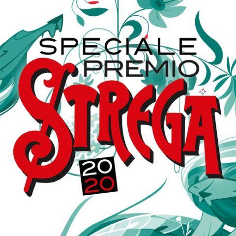 Speciale Premio Strega 2020
