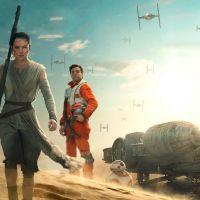 Star Wars VII - Il risveglio della forza di J.J. Abrams