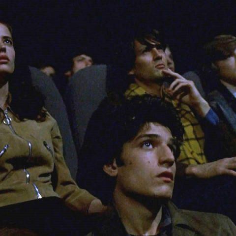 Il cinema senza i cinema
