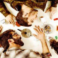 The Pills - Sempre meglio che lavorare di Luca Vecchi