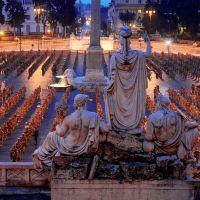 C'è qualcosa di marcio a Roma