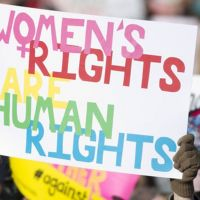 La dignità della donna è la dignità dell'uomo