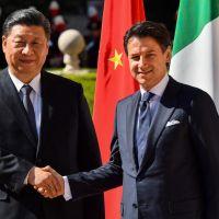 Asimmetrie politiche: i rischi degli accordi Italia-Cina
