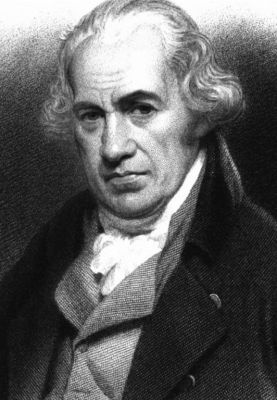 James Watt | L'Eco del Nulla | Rivista di cultura e visioni